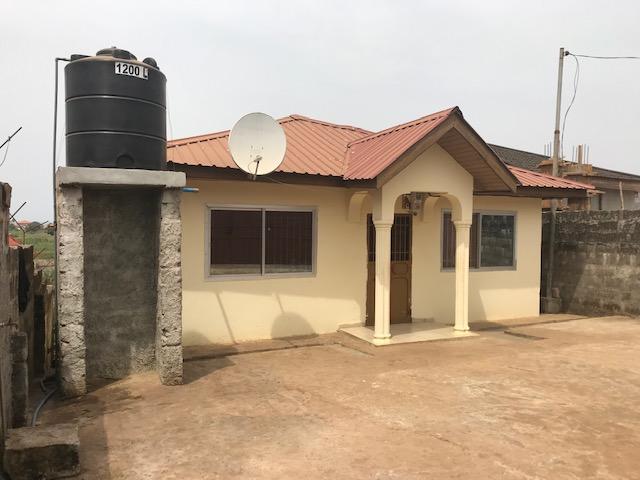 Properties For Sale – Sierra Leone Property Solutions