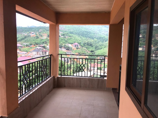 4 bedroom flat for rent at Regent. - Sierra Leone Property ...